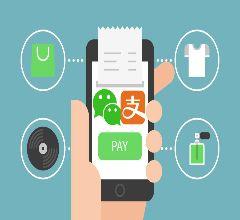 Dịch vụ chuyển tiền sang trung quốc, nạp tiền vào tài khoản alipay