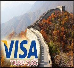 Dịch vụ làm visa, mua vé máy bay, tàu hỏa oto... nhanh nhất