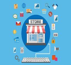 Tổng hợp các trang mua hàng trực tuyến phổ biến nhất 2019